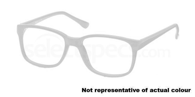 Brown Mottle 24TH BASE Glasses, Look Designs