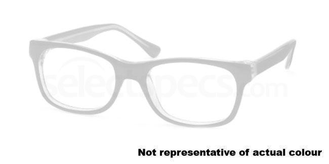 Black FREEZ 964 Glasses, Look Designs