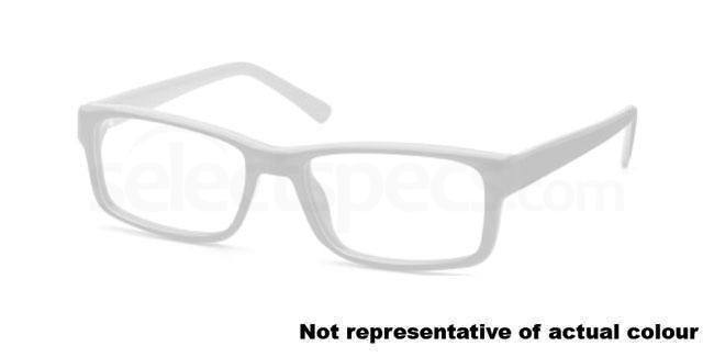 Black FREEZ 965 Glasses, Look Designs