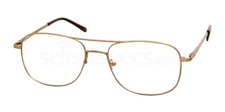 Matt Brown GS 121 Glasses, Look Designs