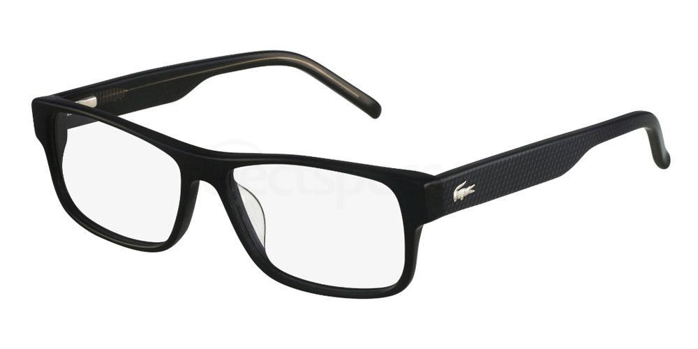 001 L2660 Glasses, Lacoste