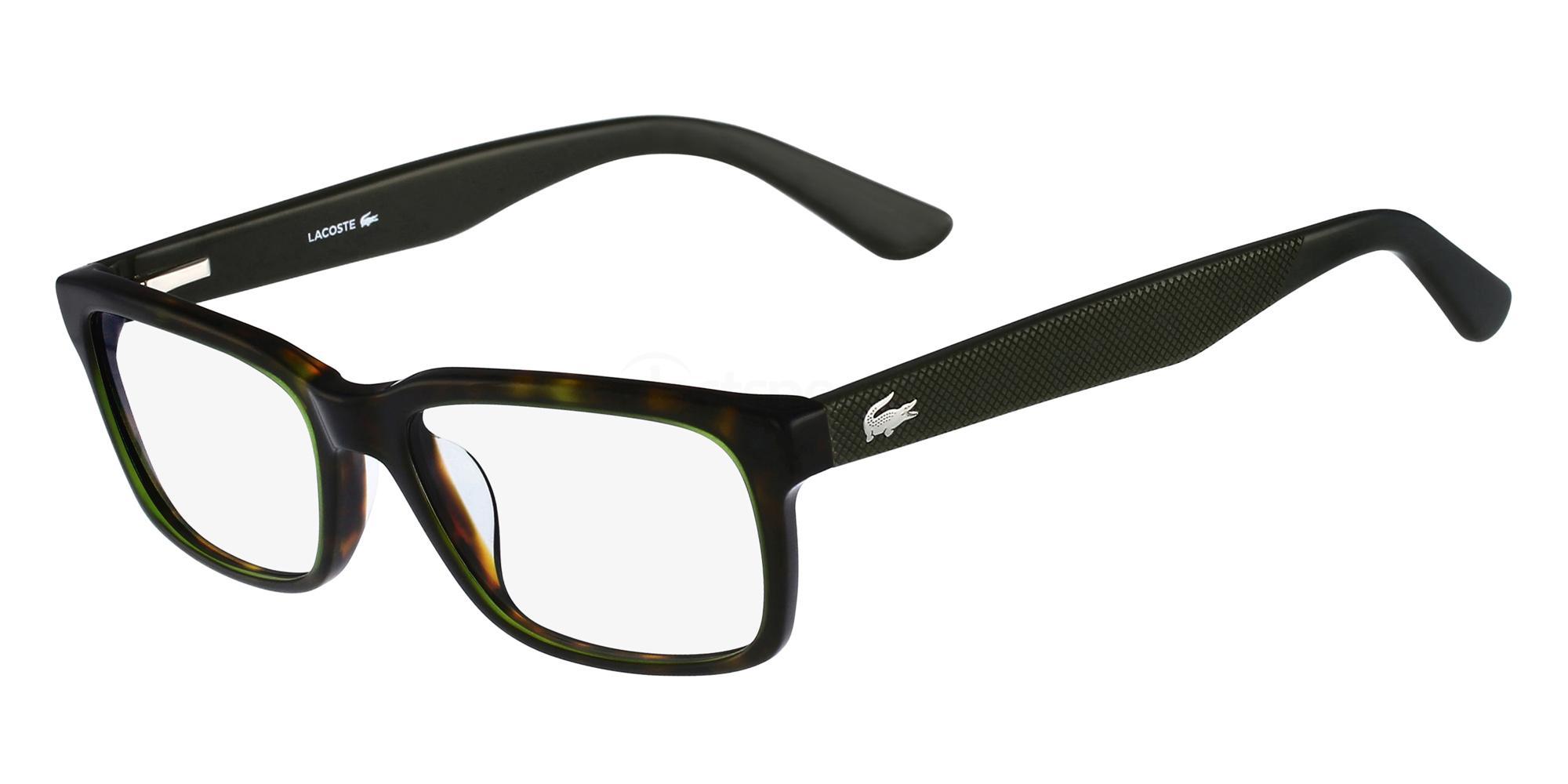 315 L2672 Glasses, Lacoste