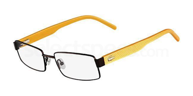 210 L2165 Glasses, Lacoste