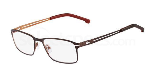 210 L2167 Glasses, Lacoste