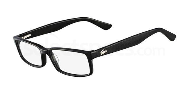 001 L2685 Glasses, Lacoste