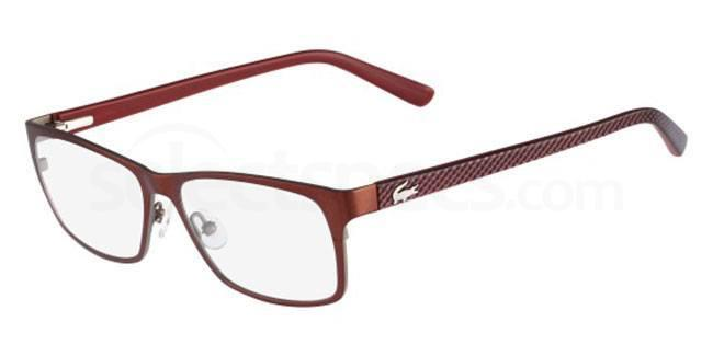 615 L2172 Glasses, Lacoste