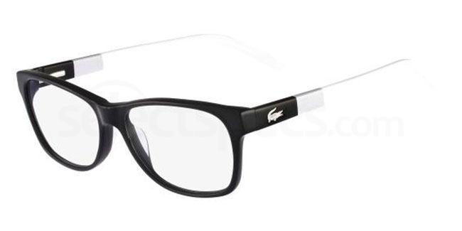 001 L2691 Glasses, Lacoste