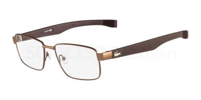 210 L2180 Glasses, Lacoste