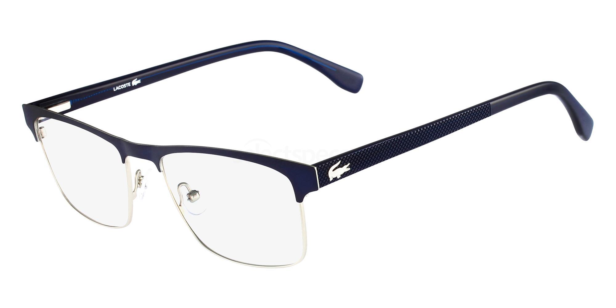 424 L2198 Glasses, Lacoste