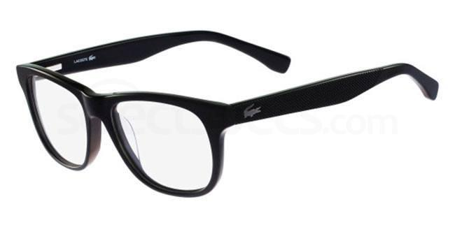 001 L2749 Glasses, Lacoste