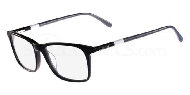 001 L2752 Glasses, Lacoste