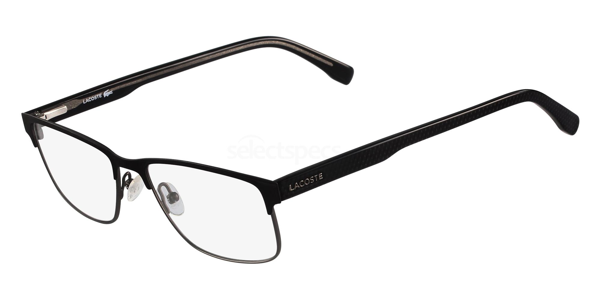 001 L2217 Glasses, Lacoste