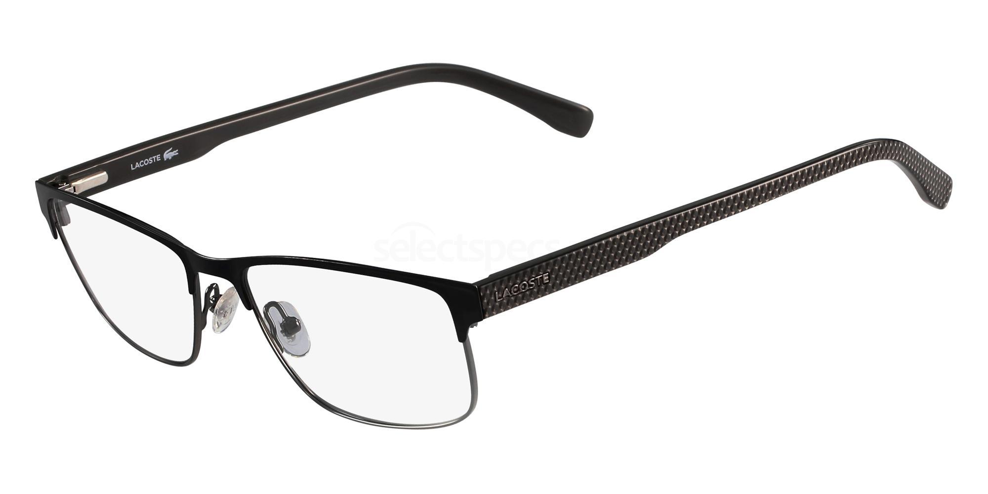 033 L2217 Glasses, Lacoste