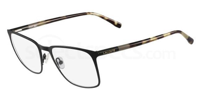317 L2219 Glasses, Lacoste