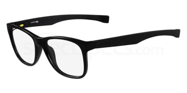 001 L2768 Glasses, Lacoste