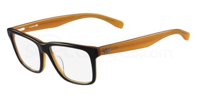 001 L2769 Glasses, Lacoste