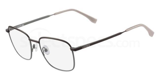 035 L2222 Glasses, Lacoste