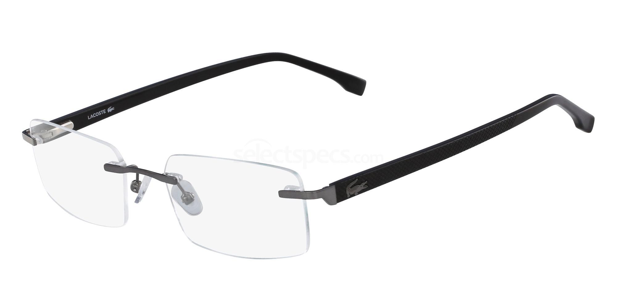 033 L2236 Glasses, Lacoste