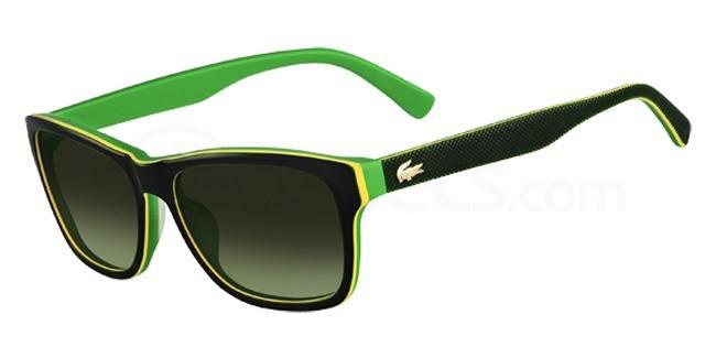 315 L683S Sunglasses, Lacoste