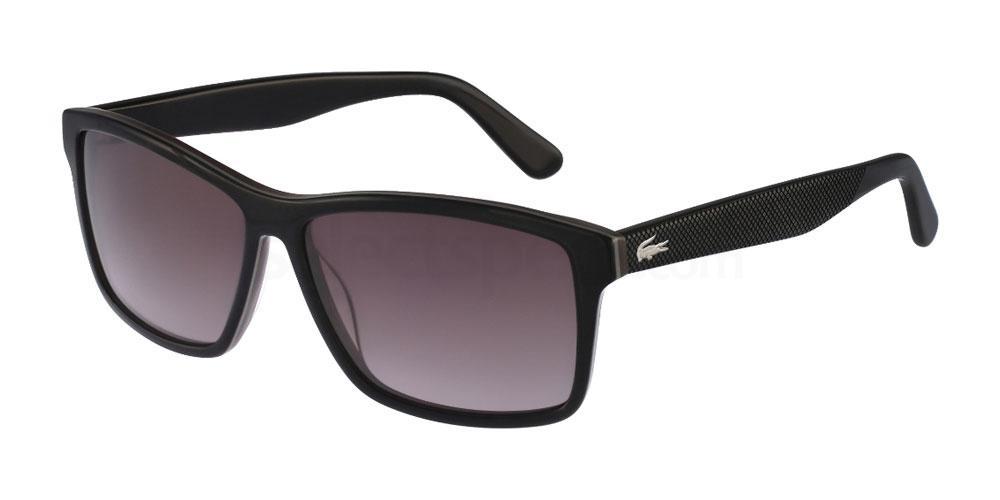 001 L705S Sunglasses, Lacoste