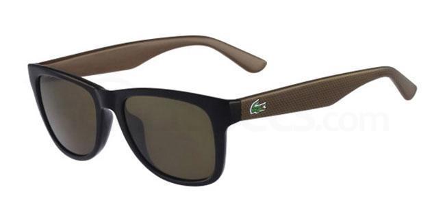 001 L734S Sunglasses, Lacoste