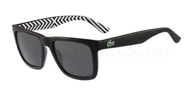 001 L750S Sunglasses, Lacoste