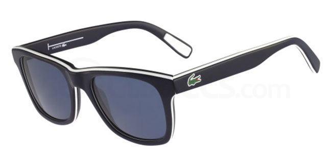 424 L781S Sunglasses, Lacoste