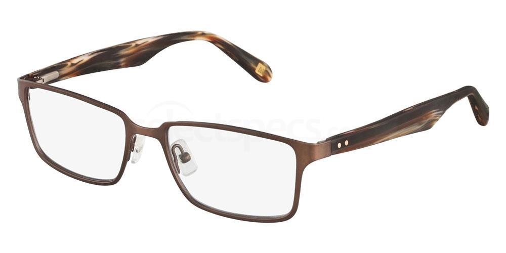 210 M-NATE Glasses, Marchon