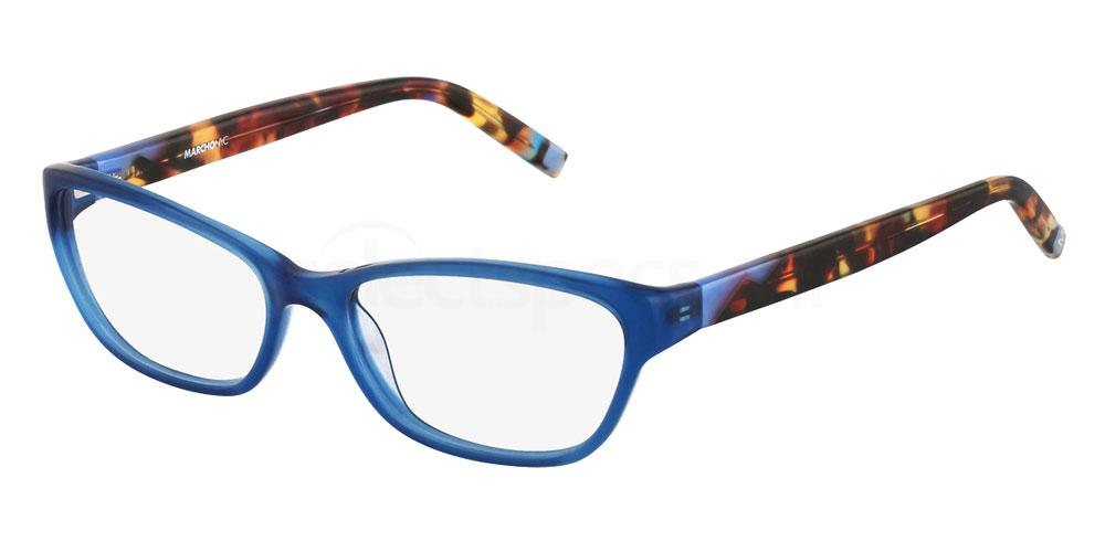 434 M-MONROE Glasses, Marchon