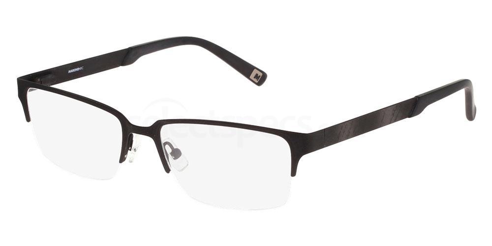 001 M-COLONY Glasses, Marchon