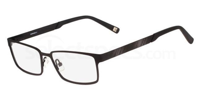 001 M-HALL Glasses, Marchon