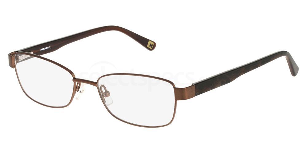 210 M-MERCURY Glasses, Marchon