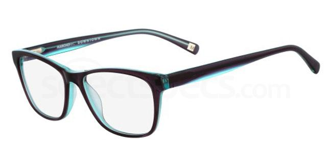 035 M-BROOKFIELD Glasses, Marchon