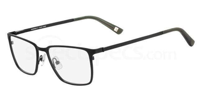 001 M-CAREY Glasses, Marchon