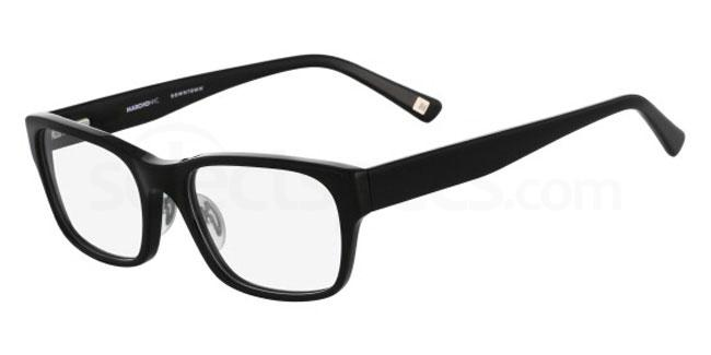 001 M-HARRISON Glasses, Marchon