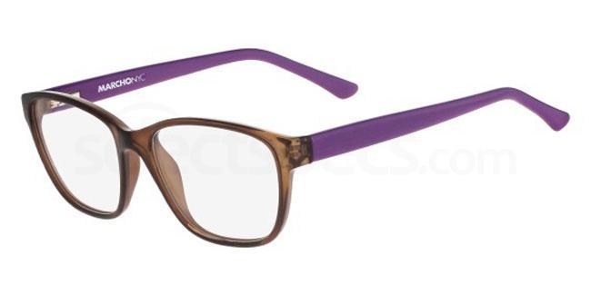 210 M-MELA Glasses, Marchon