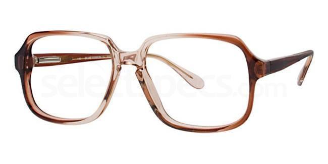 215 BR5 Glasses, Blue Ribbon