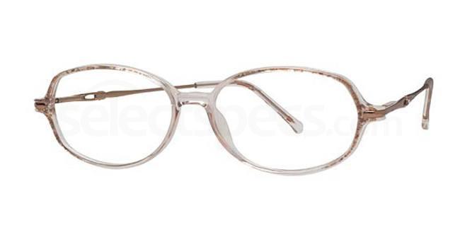 255 TJ72 Glasses, Tres Jolie