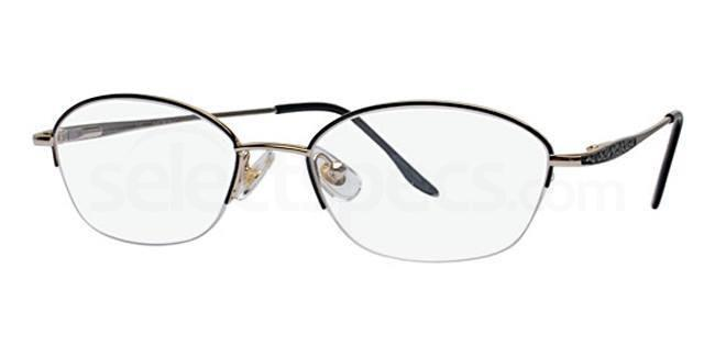 003 TJ118 Glasses, Tres Jolie