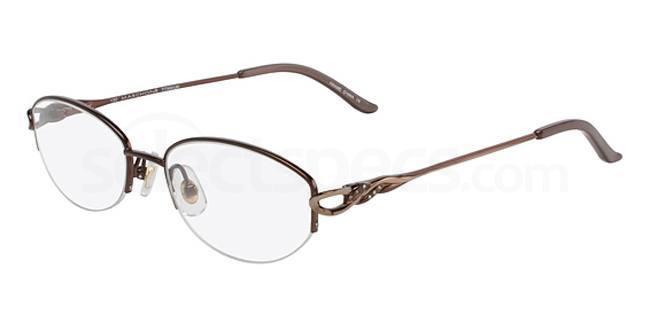 201 TJ132T Glasses, Tres Jolie