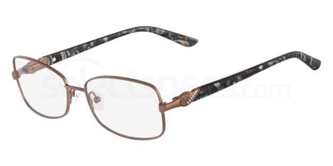 210 TJ154 Glasses, Tres Jolie