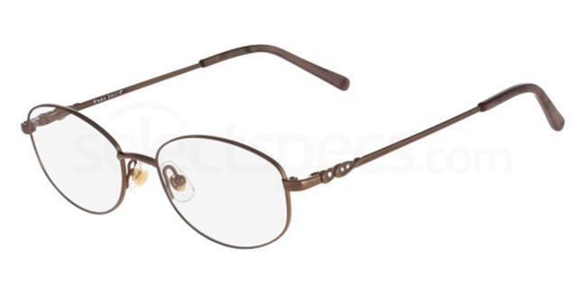 229 TJ161 Glasses, Tres Jolie