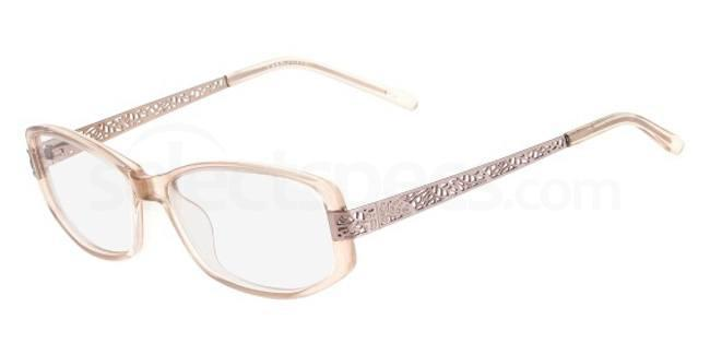 261 TJ165 Glasses, Tres Jolie