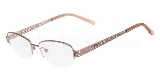 210 TJ167 Glasses, Tres Jolie