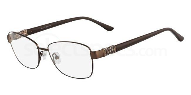 210 TJ168 Glasses, Tres Jolie