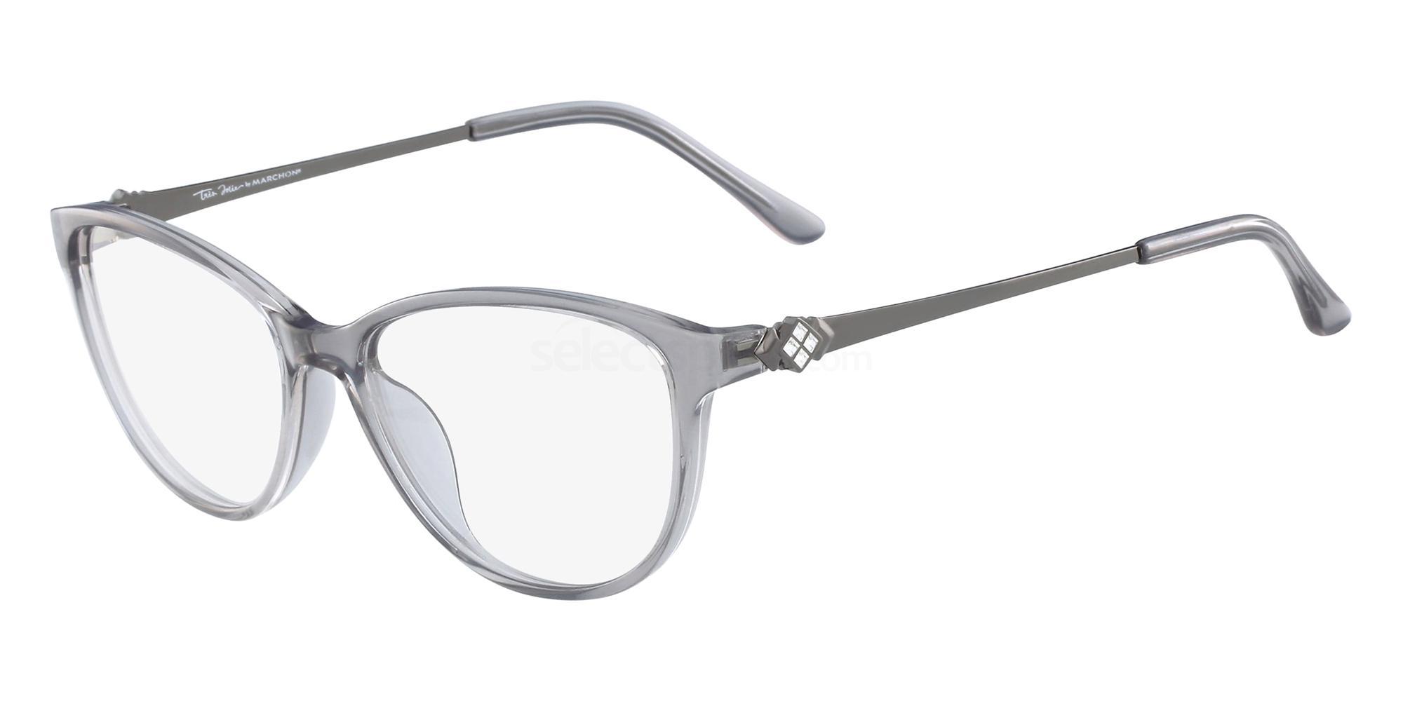 033 TRES JOLIE 172 Glasses, Tres Jolie