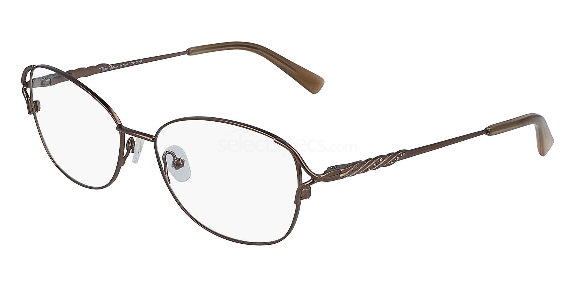 210 TRES JOLIE 187 Glasses, Tres Jolie