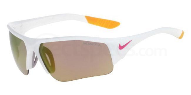 158 SKYLON ACE XV JR R EV0910 Sunglasses, Nike TEENS