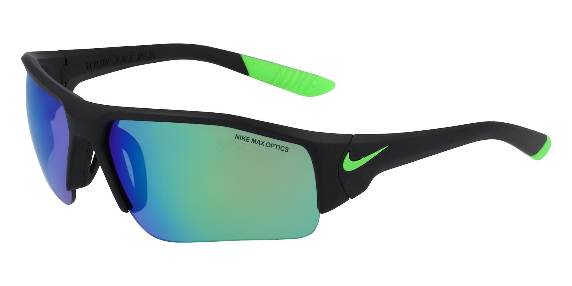 013 SKYLON ACE XV JR R EV0910 Sunglasses, Nike TEENS