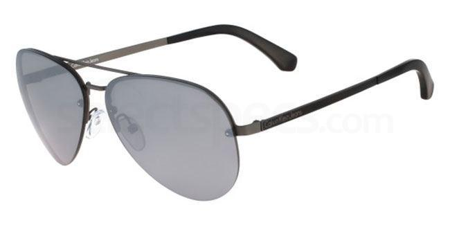 008 CKJ119S Sunglasses, Calvin Klein Jeans